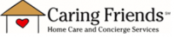 Caring Friends Home Care Jobs
