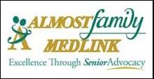 Almost Family/Medlink Jobs