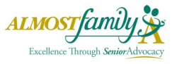 Almost Family Jobs