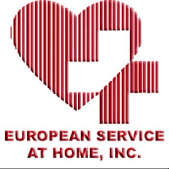 European Service at Home