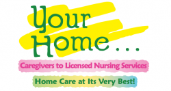 Your Home Nursing Services Jobs