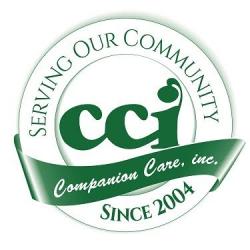 Companion Care, Inc.