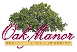 Oak Manor Senior Living