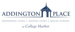 Addington Place at College Harbor