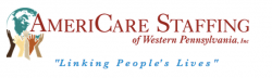 AmeriCare Staffing of Western Pennsylvania - Pittsburgh, PA Jobs