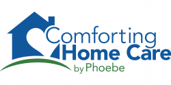 Comforting Home Care By Phoebe Jobs