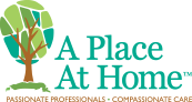 A Place At Home Jobs