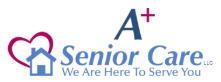 A+ Senior Care