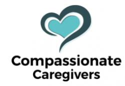 Compassionate Caregivers Home Care Jobs