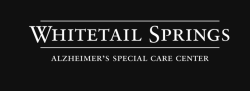 Whitetail Springs Alzheimer's Special Care Cente Jobs
