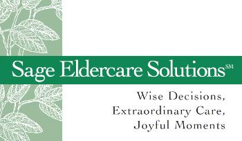 Sage Eldercare Solutions