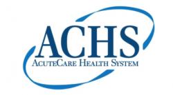 AcuteCare Health System, LLC - Lakewood, NJ Jobs
