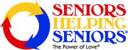 Seniors Helping Seniors Jobs