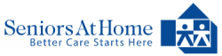 Seniors At Home (a division of Jewish Family and Children's Services) – San Francisco, CA