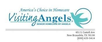 Visiting Angels - New Braunfels, TX