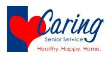 Caring Senior Services