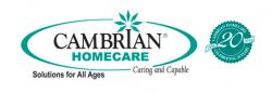 Cambrian Homecare Jobs