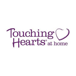 Touching Hearts at Home Jobs