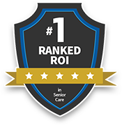 Ranked #1 ROI